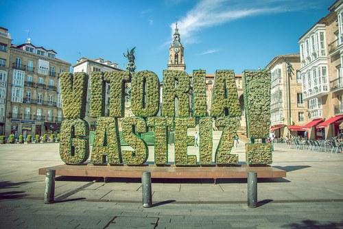 Camping Vitoria Gasteiz Place