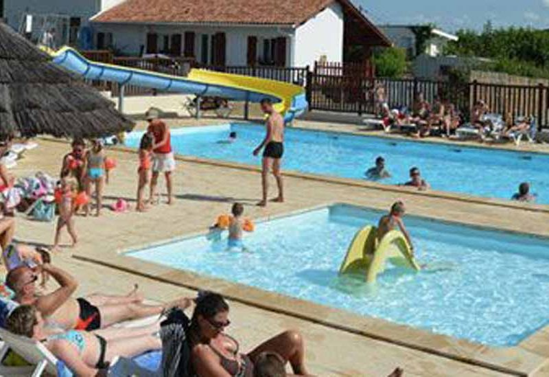 Camping  toiles Pays Basque  Camping Caravaning MobilHome