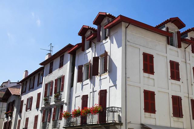 Photo d'appartement de la ville d'Ascain