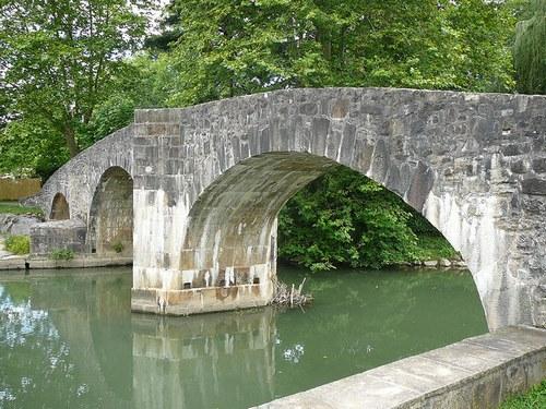 Camping Ascain Pont Romain