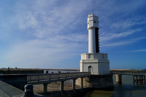 Camping Anglet Phare