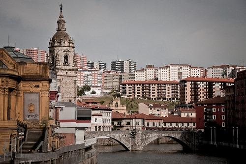 Camping Bilbao Ville