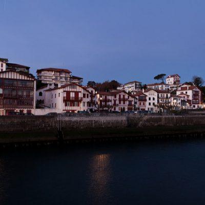 Camping Mendi Azpian à Urrugne au Pays Basque